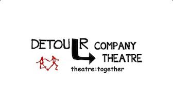 Detour Company Theater logo